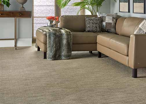 Image example of wool carpet